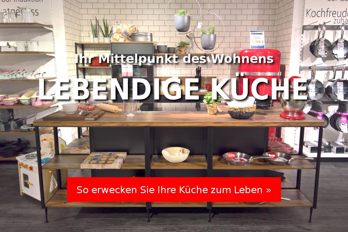 Möbel und Küchen | Möbel Fischer