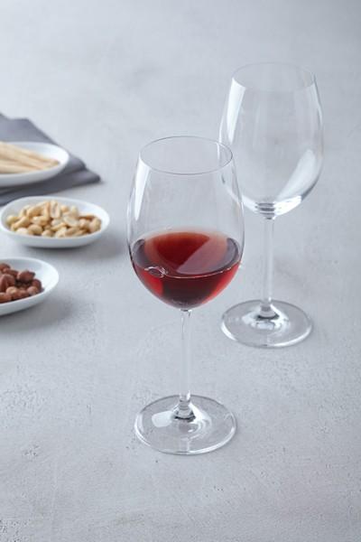 Glaskoch Rotweinglas