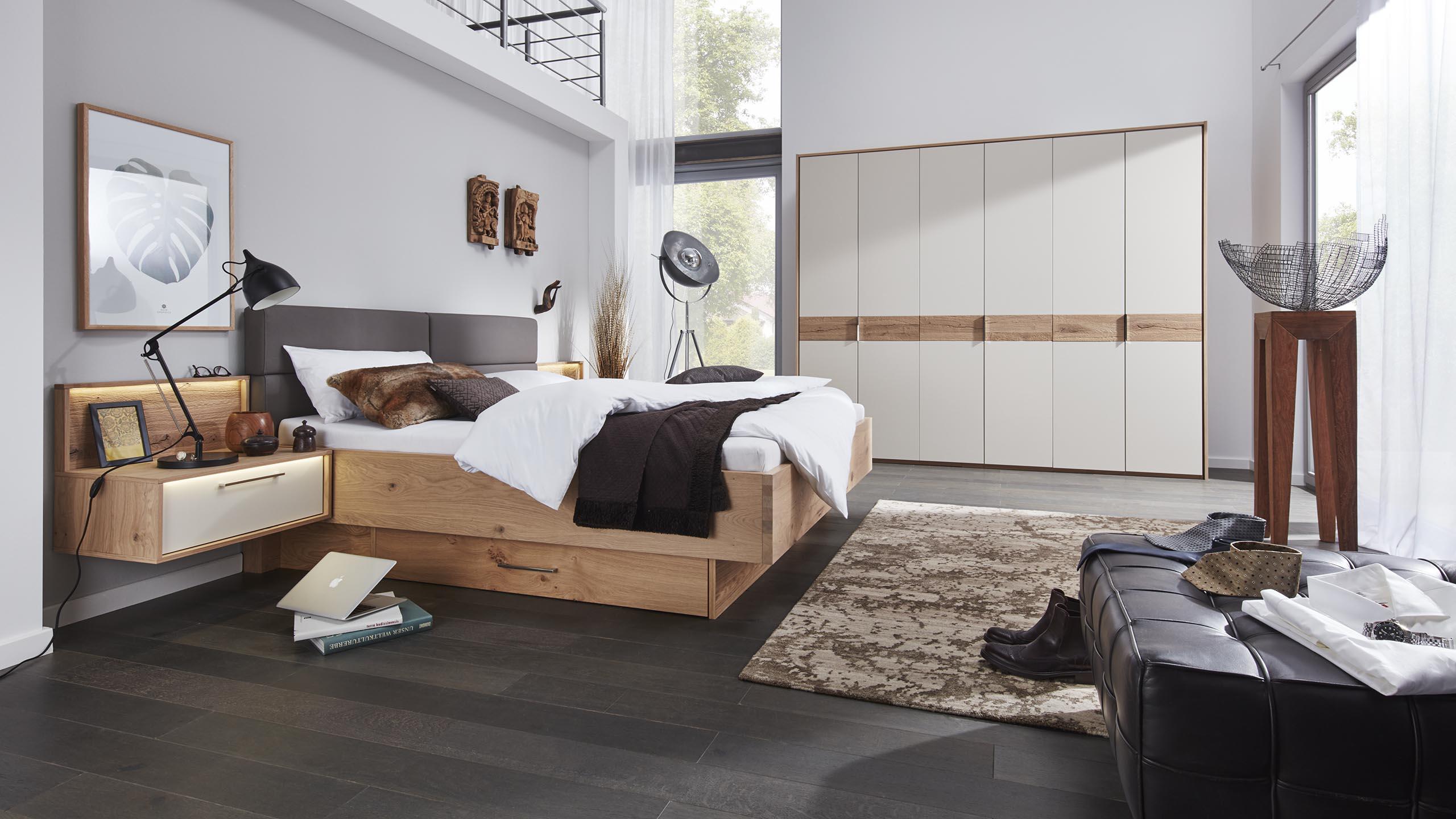 interliving schlafzimmer serie 1002 schlafzimmerset schlicht m bel fischer. Black Bedroom Furniture Sets. Home Design Ideas