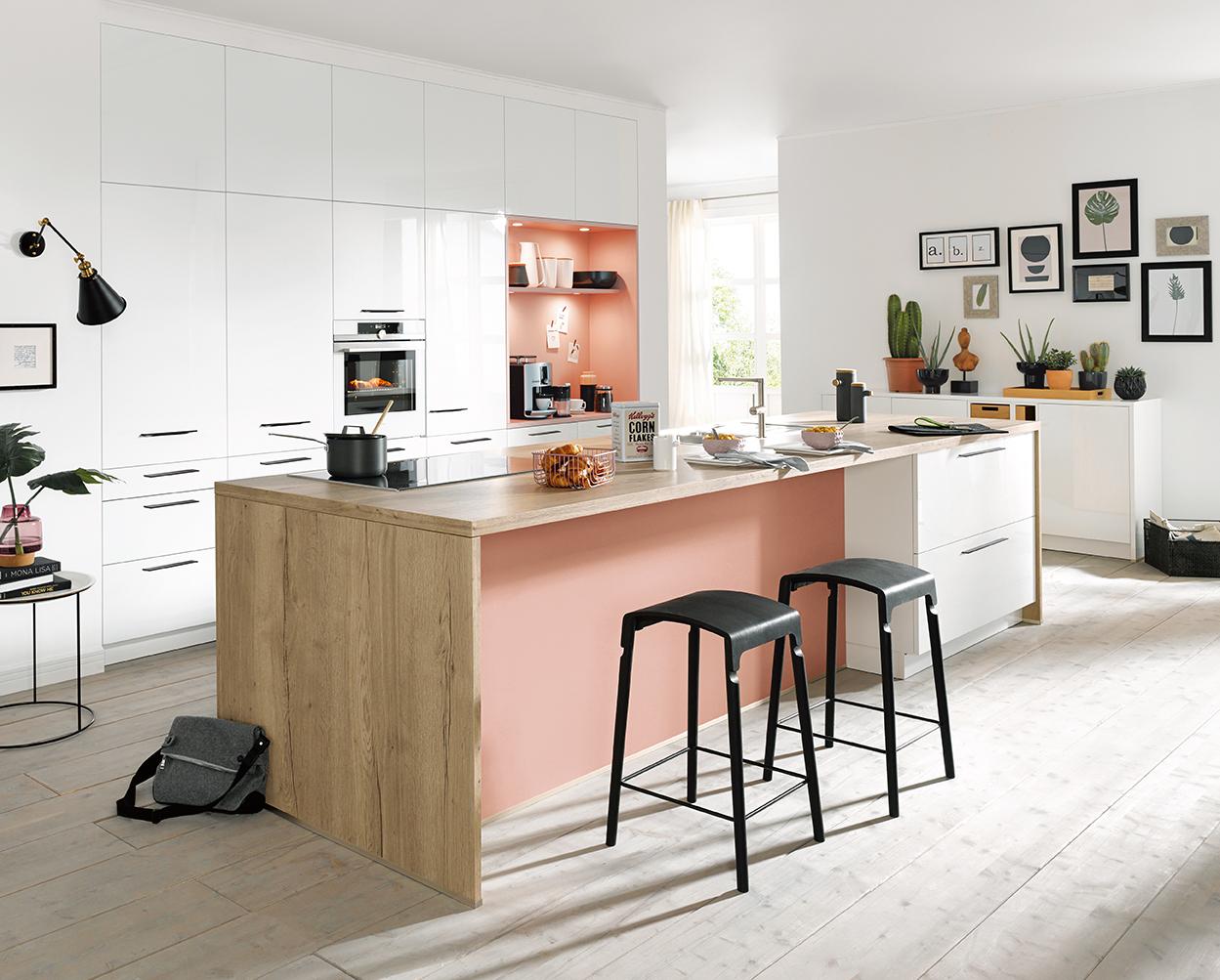 wertk che fino gloss m bel fischer. Black Bedroom Furniture Sets. Home Design Ideas