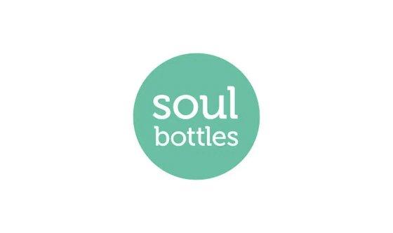 Soulbottles Trinkflaschen Logo - Marken bei Möbel Fischer