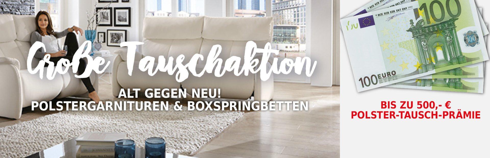 Großzügig Polstermobel Fischer Bad Reichenhall Galerie ...