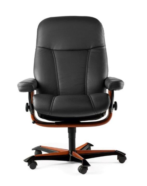 Stressless Sessel Consul Home Office Möbel Fischer