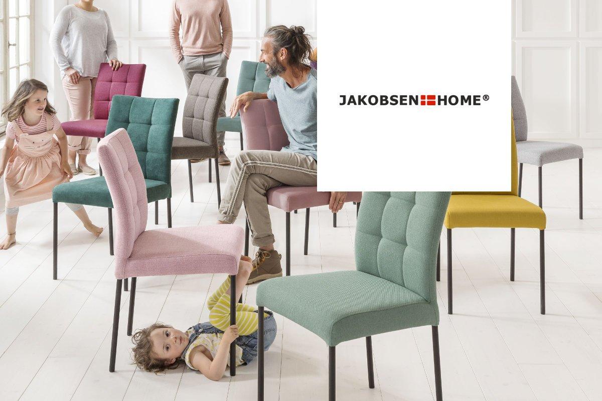 Jakobsen Home Marke Möbel Fischer