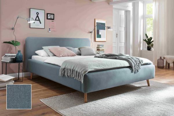 Meise-Moebel-Polsterbett-Mady-eisblau-schlicht-modern