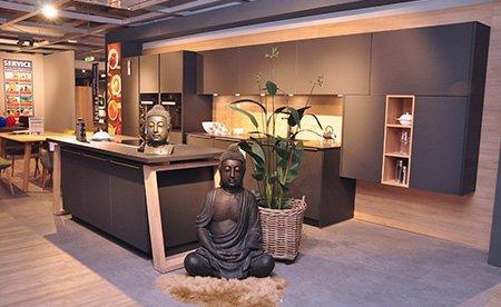 Küchen - online finden, regional kaufen | Möbel Fischer