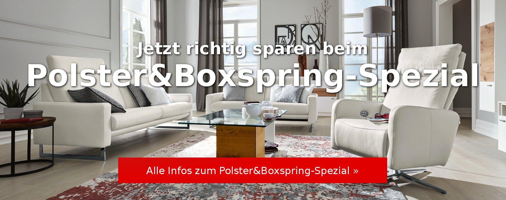 Schön Polstermöbel Fischer Heilbronn Zeitgenössisch - Die ...