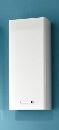 Pelipal Wandschrank Piolo Weiß Badezimmerserie viel Stauraum Platz Schranktür Badezimmerschrank