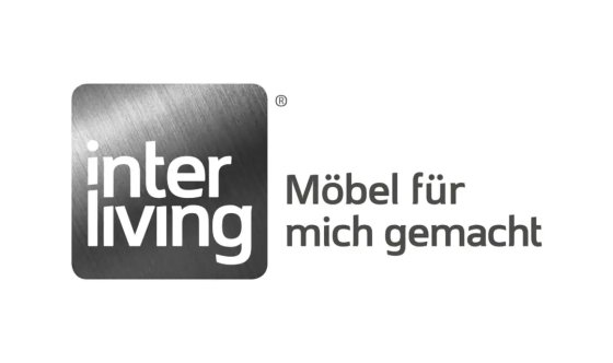 Interliving Möbel Logo - Marken bei Möbel Fischer