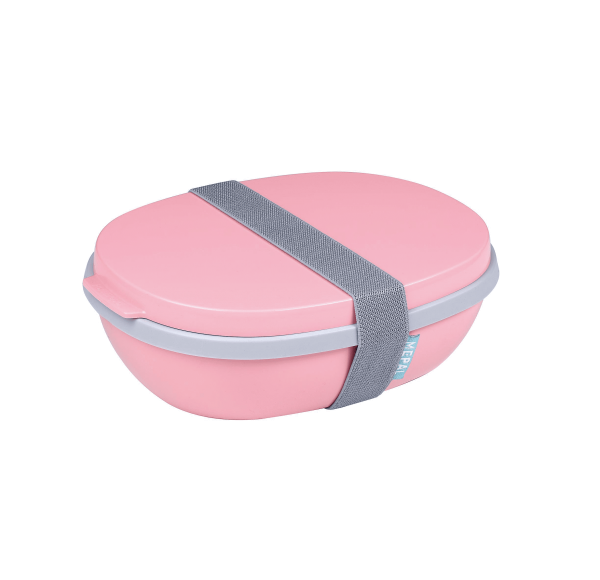 Mepal Lunchbox Ellipse Duo BPA frei