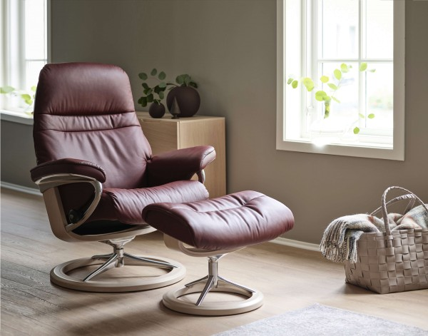 Stressless Sessel Sunrise M