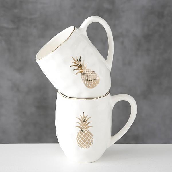 Boltze Kaffeebecher Tropina