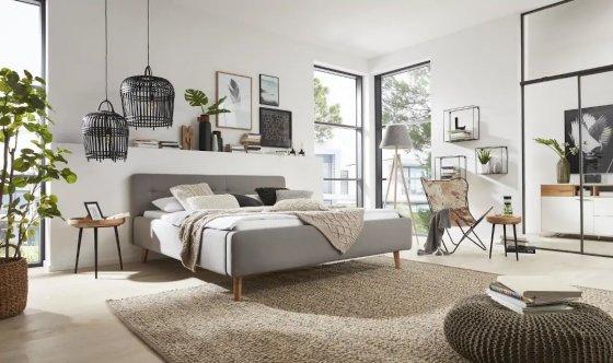 Interliving Möbel Kuschelige Betten - Marken bei Möbel Fischer