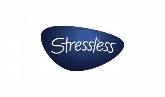 Stressless Polstermöbel Logo - Marken bei Möbel Fischer