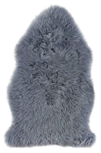 Reinkemeier Schaffell grau weich flauschig Dekofell Schaf Lammfell