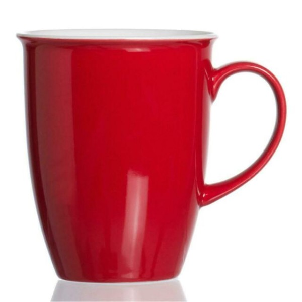 Ritzenhoff & Breker Kaffeebecher Doppio Rot