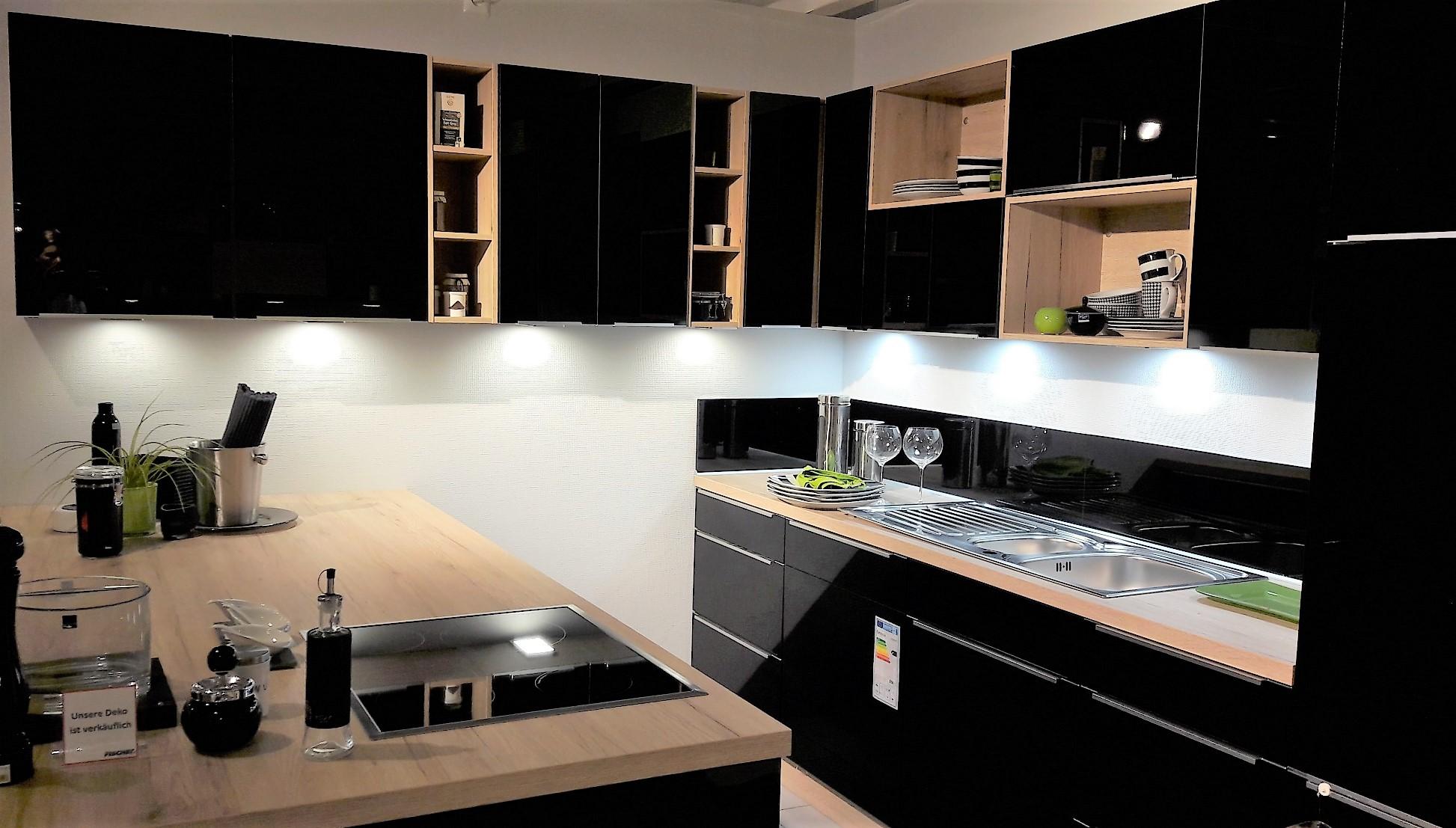 Nobilia Küche Focus