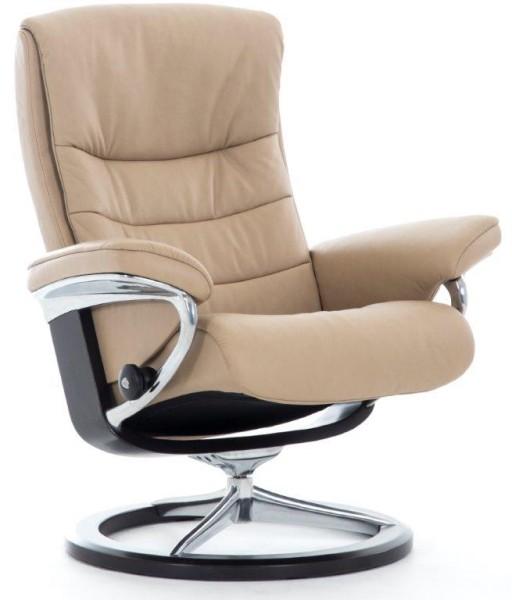 Stressless-Sessel-Nordic-M-beige-Leder-Luxus