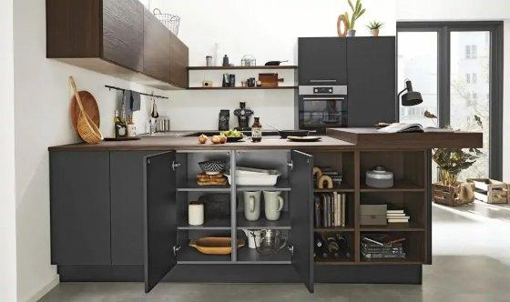Interliving Küchen Designküchen - Marken bei Möbel Fischer