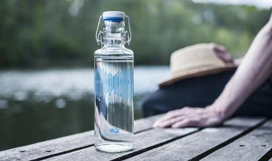 Soulbottles Trinkflaschen Spende Trinkwasserprojekte - Marken bei Möbel Fischer