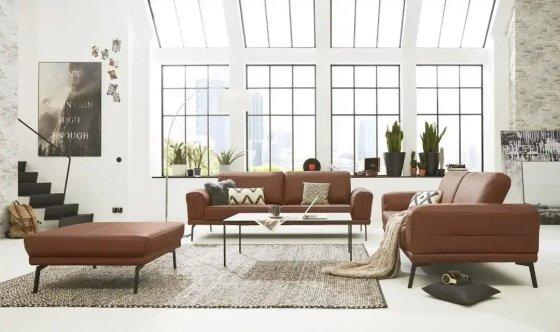Interliving Möbel Sofa Garnitur Couch Polstermöbel - Marken bei Möbel Fischer