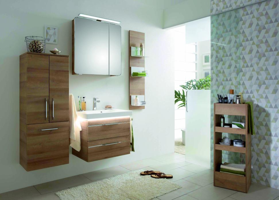 badezimmerschr nke badezimmer m bel m bel fischer. Black Bedroom Furniture Sets. Home Design Ideas