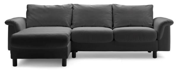 Stressless-Sofa-E300-Paloma-grau