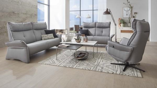 Interliving-Sofa-4200-grau