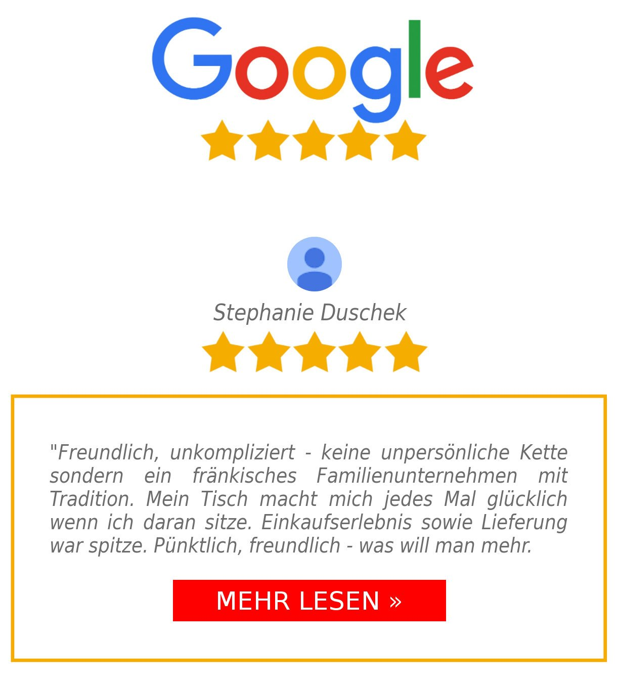 Bestes Möbelhaus Möbel Fischer