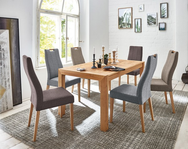 Standard Furniture Factory Polsterstuhl Maida 2