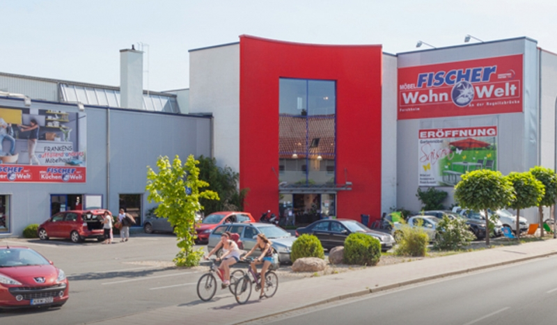 Möbel Fischer Online Shop - Design