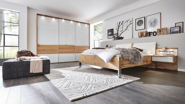 Interliving-Schlafzimmer-1202-Set-weiß-Eiche