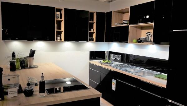 Nobilia Küche Focus | Möbel Fischer