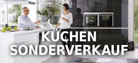 Küchen Sonderverkauf