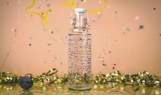 Soulbottles Trinkflaschen Nachhaltigkeit Ökologisch Umweltfreundlich - Marken bei Möbel Fischer