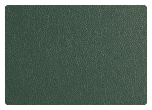 ASA Selection Tischset Country stone Tischdekoration Platzdeckchen Tischunterlage dunkelgrün Esszimmer
