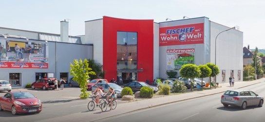 Möbel Fischer Forchheim