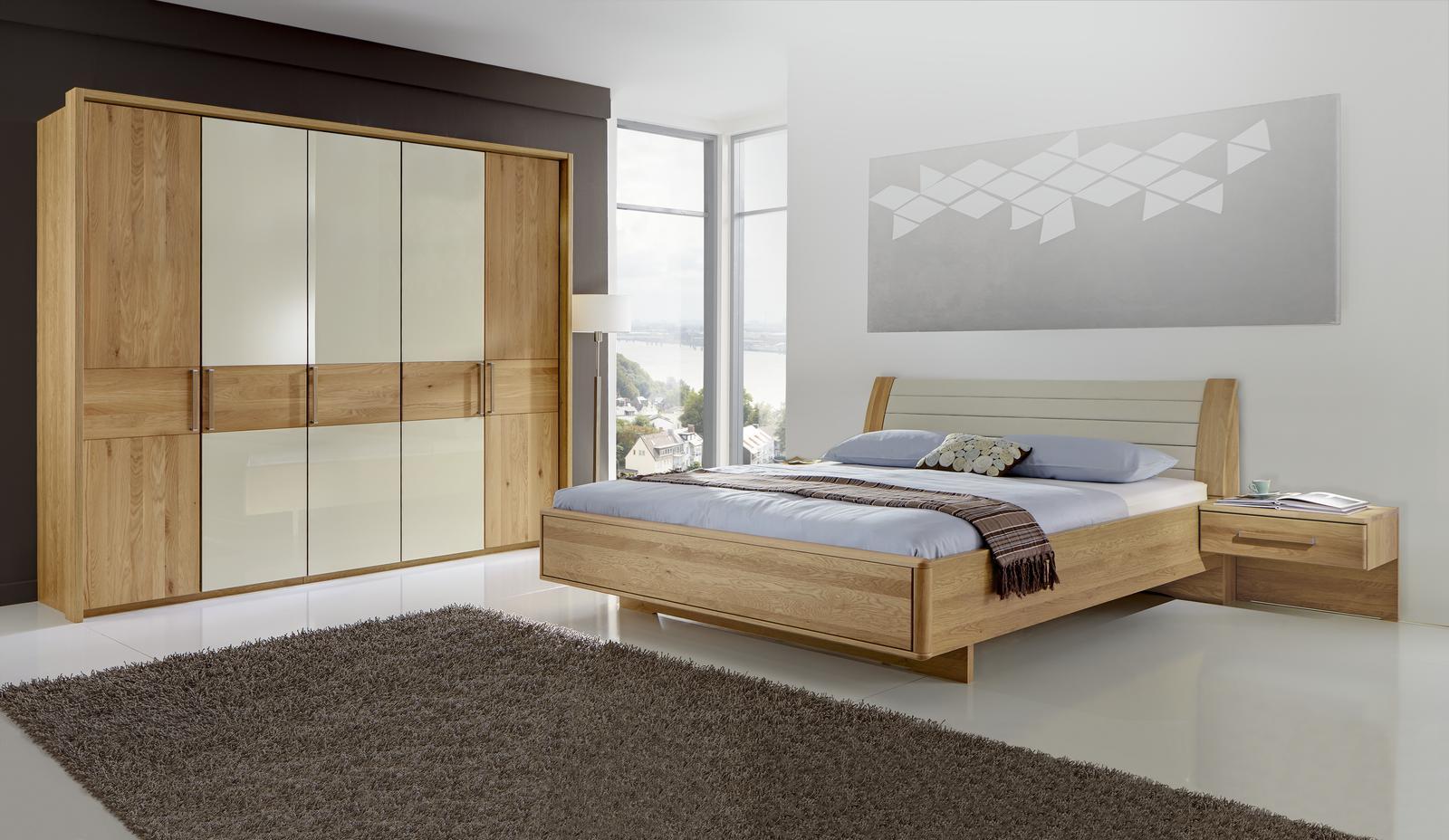 Wiemann Schlafzimmer Modena
