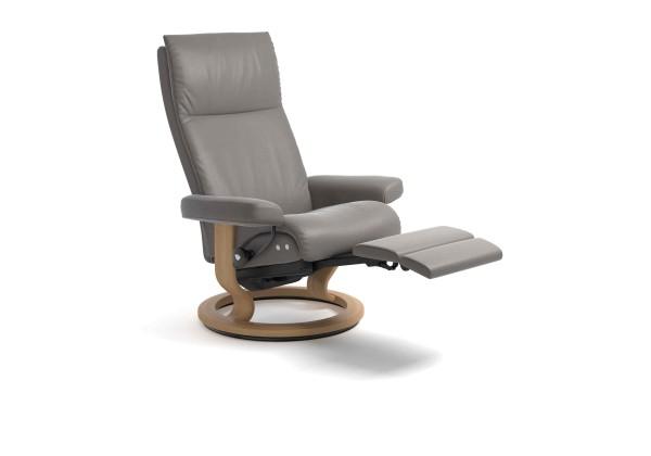 stressless sessel aura m legcomfort m bel fischer. Black Bedroom Furniture Sets. Home Design Ideas