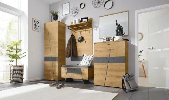 Interliving Möbel Garderoben - Marken bei Möbel Fischer