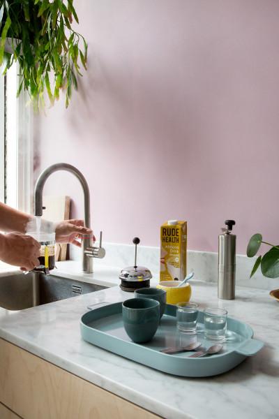 Quooker-Wasserhahnsystem-Combi-inklusive-Wasserkocher-praktisch