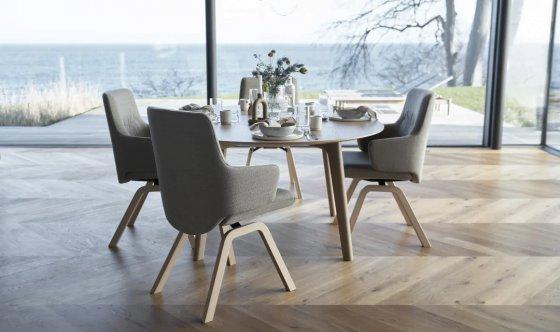 Stressless Polstermöbel Nachhaltige Handwerkskunst - Marken bei Möbel Fischer