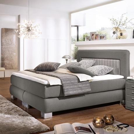 Bett Im Schlafzimmer Design Modern Italienisch Lecomfort , Möbel Online Finden Regional Kaufen
