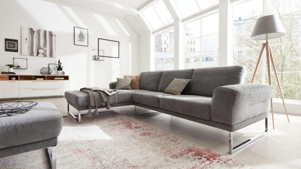 Interliving Sofa 4102 Grau