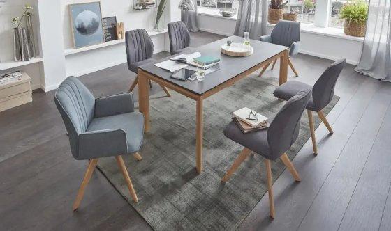 Interliving Möbel Stühle Tische - Marken bei Möbel Fischer