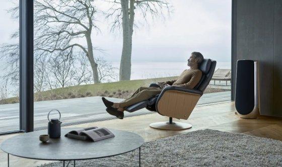Stressless Polstermöbel Sessel Sofas - Marken bei Möbel Fischer
