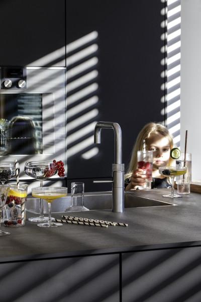 Quooker-Wasserhahn-Combi&Cube-Design-Wasserhahn
