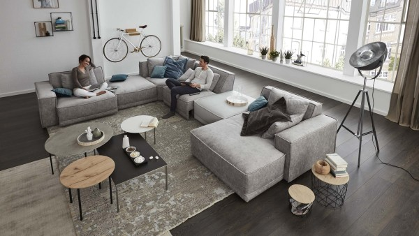 Interliving-Sofa-4100